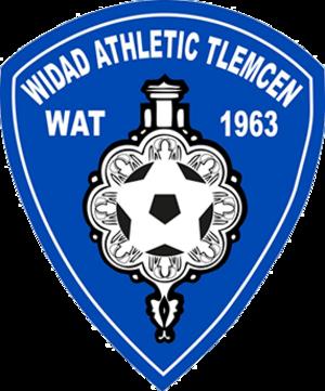 WA Tlemcen - Image: WA Tlemcen (logo)