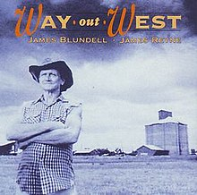 James Blundell The Best Of James Blundell