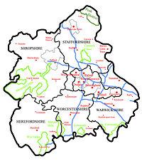 Wikipedia talkWikiProject West MidlandsArchive 1  Wikipedia