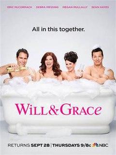 <i>Will & Grace</i> (season 9)