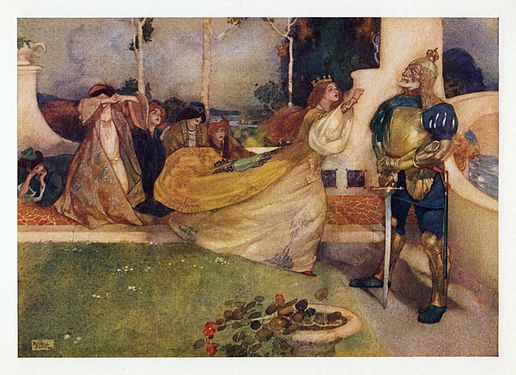 william russell flint wikipedia