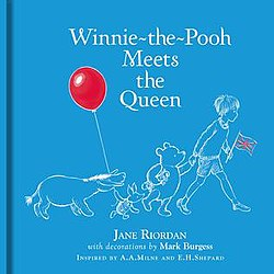 Winnie The Pooh Meets Queen