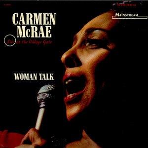 Woman Talk - Image: Woman Talk
