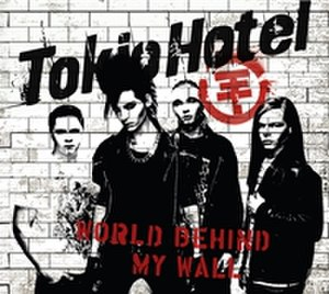 Lass uns laufen - Image: World behind my wall single cover ml