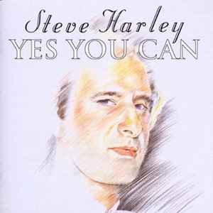 Yes You Can (album) - Image: Yes You Can