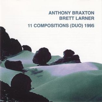 11 Compositions (Duo) 1995 - Image: 11 Compositions (Duo) 1995