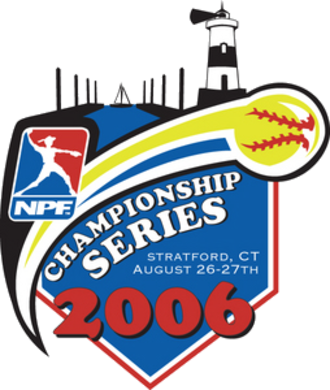 2006 National Pro Fastpitch season - Image: 2006 NPF Championship
