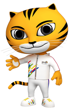 2017 Southeast Asian Games - Wikipedia