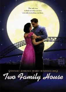 <i>Two Family House</i> 2000 American film