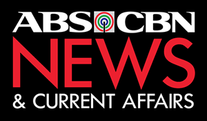 ABS-CBN News and Current Affairs - Logo used from 2000 to 2013.