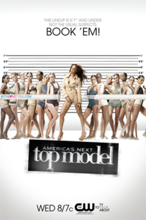 America's Next Top Model (cycle 13) - Cycle 13 cast