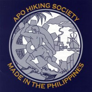 Made in the Philippines - Image: APO (made in the phils)