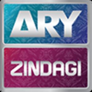 ARY Zindagi - Image: ARY Zindagi