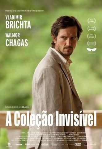 The Invisible Collection - Image: A Coleção Invisível Poster