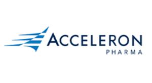 Acceleron Pharma - Image: Acceleron Pharma logo
