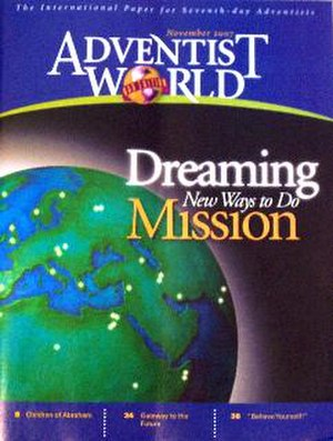 Adventist World - An edition of Adventist World