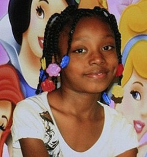 Death of Aiyana Jones - Aiyana Jones