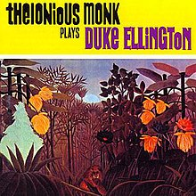 Plays Duke Ellington (1955) 220px-Album_MonkPlaysEllington