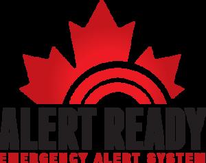 Alert Ready - Image: Alert Ready Logo