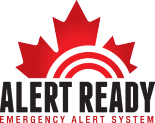 Alert Ready National alerting system of Canada