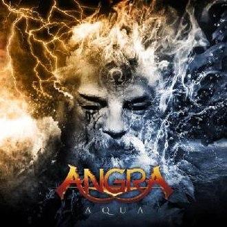 Aqua (Angra album) - Image: Aquaangra