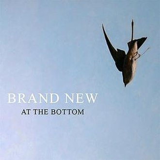 At the Bottom - Image: Atthebottomcover