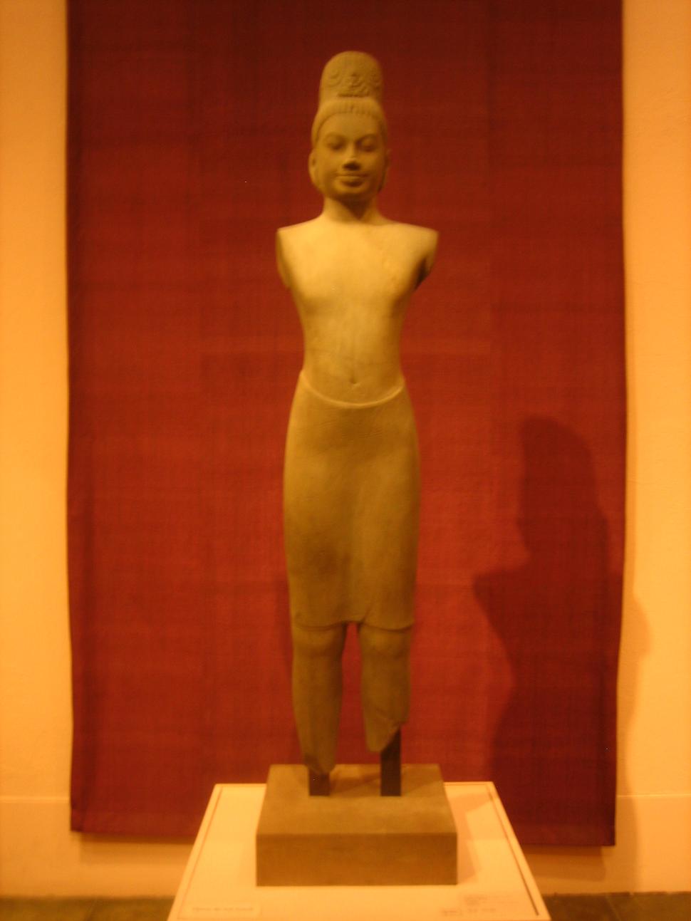Avalokiteshvara-statue