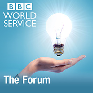 The Forum (BBC World Service) - Image: BBC World Service The Forum
