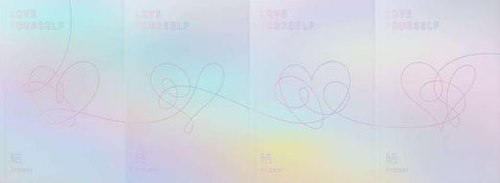 Love Yourself: Answer - Wikiwand