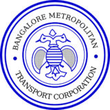 Bangalore Metropolitan Transport Corporation logo.png