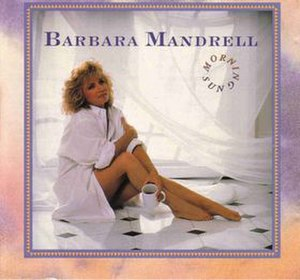 Morning Sun (album) - Image: Barbara Mandrell Morning Sun