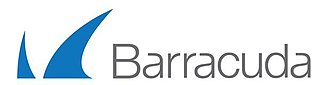 Barracuda Networks - Image: Barracuda networks logo