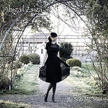 Be Still My Soul (Abigail album).jpg