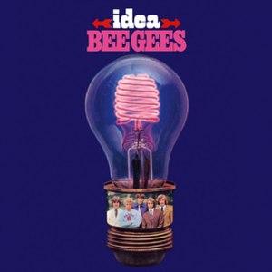 Idea (album) - Image: Bgidea