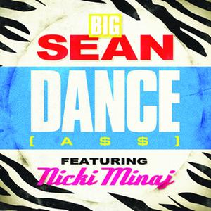 Dance (Ass) - Image: Bigsean dance