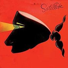 Billy Satellite (1984 album cover).jpg