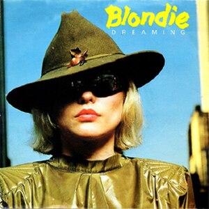 Dreaming (Blondie song) - Image: Blondie Dreaming