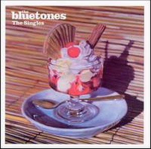 The Singles (The Bluetones album) - Image: Bluetones Singles