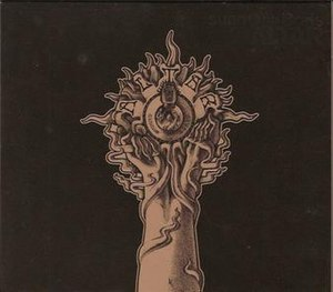 Altar (album) - Image: Boris altar 2
