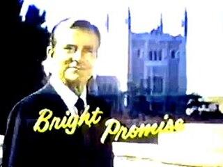 <i>Bright Promise</i> American daytime soap opera