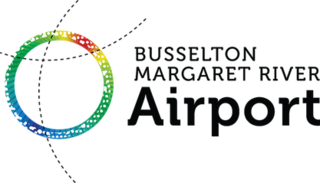 Busselton Margaret River Airport Airport in Busselton, Western Australia