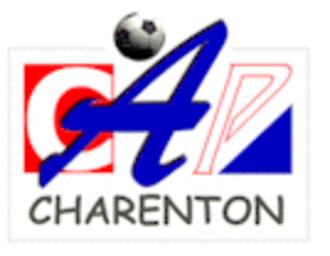 CA Paris-Charenton - Logo