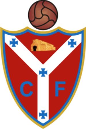 CF Venta de Baños - Image: CF Venta de Baños