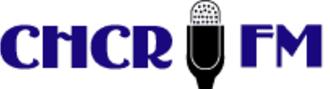 CHTO - Image: CHCR FM