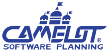 Camelot Software Planning logo.png