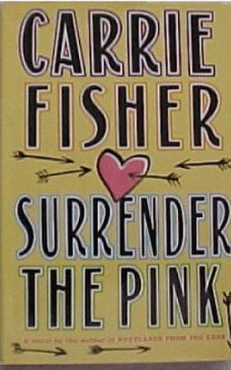 Surrender the Pink - First edition cover
