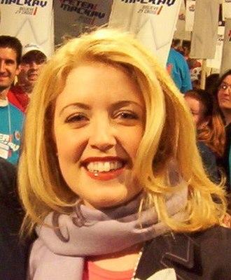 Catherine Clark - Catherine Clark in 2003