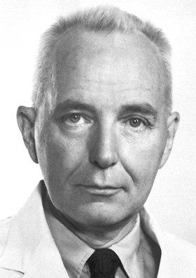 Charles Brenton Huggins nobel