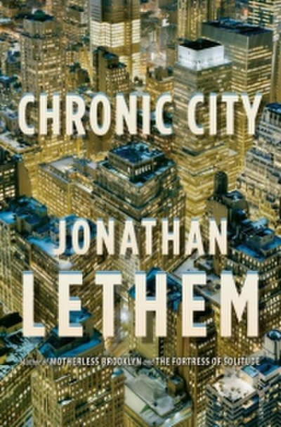 Picture of a book: Chronic City