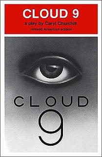 <i>Cloud 9</i> (play) play written by Caryl Churchill